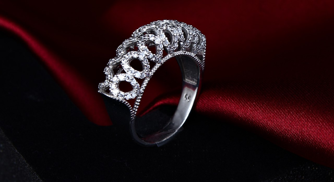 Silver Ring 180101