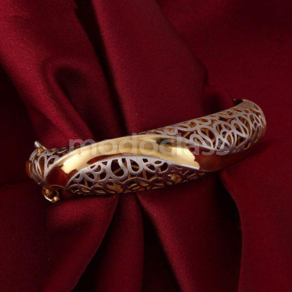 دستبند نقره مدو کلاس مدل Prestige کد ۱۸۰۲۷۶