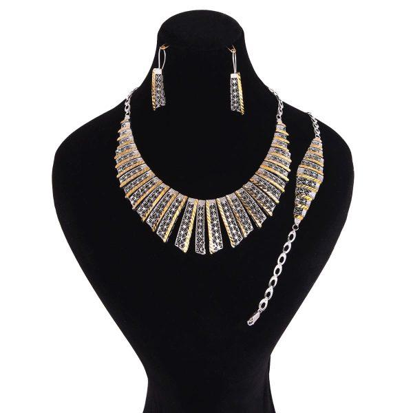 خرید سرویس نقره زنانه مدل اگنس