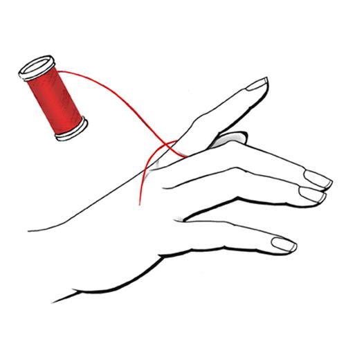 تعیین سایز انگشتر و خرید انگشتر نقره