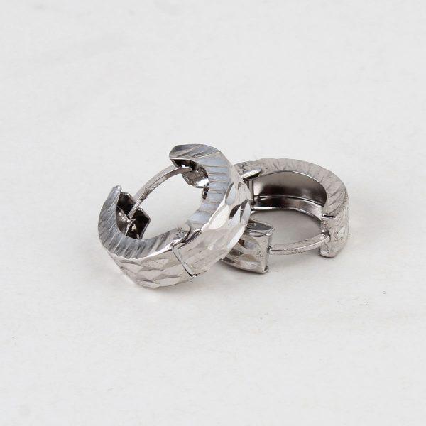 خرید گوشواره نقره زنانه مدل اپیک